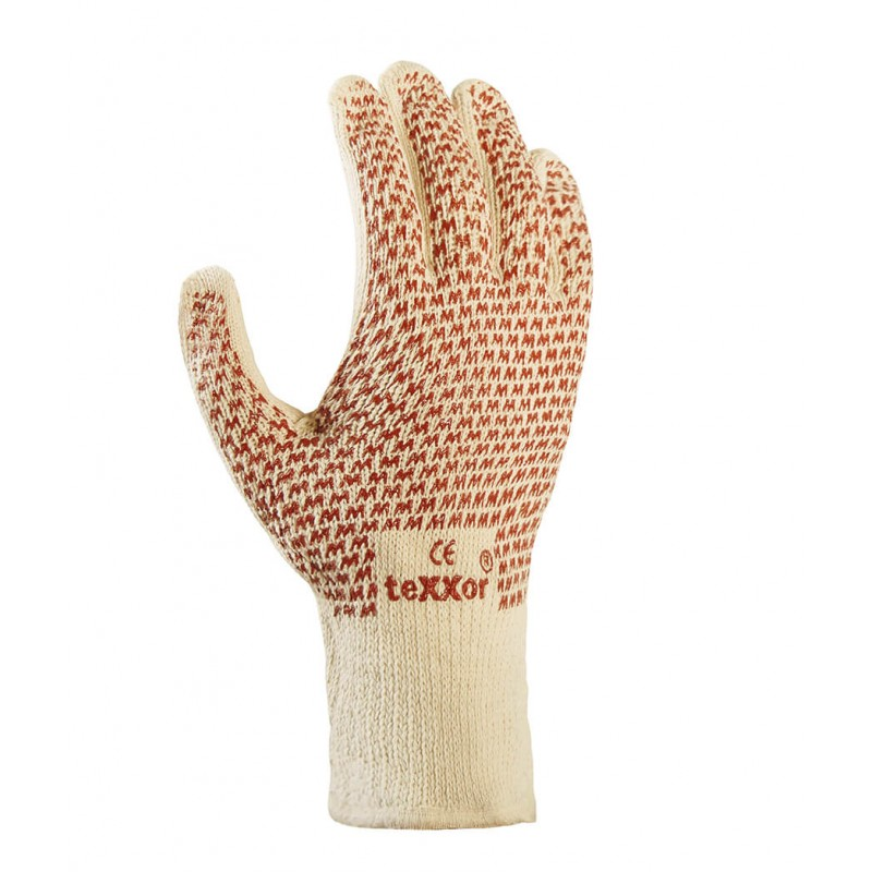 Rękawice-ochronne-termiczne-bawełna-nitryl-teXXor-1955