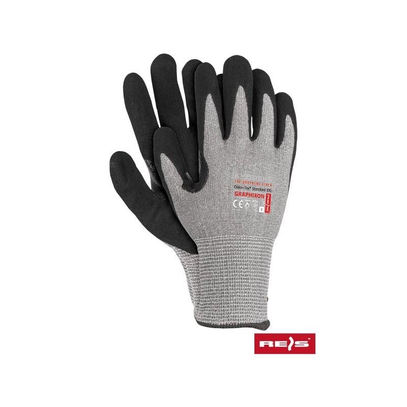 Rękawice-powlekane-spienionym-nitrylem-GRAPHIXON