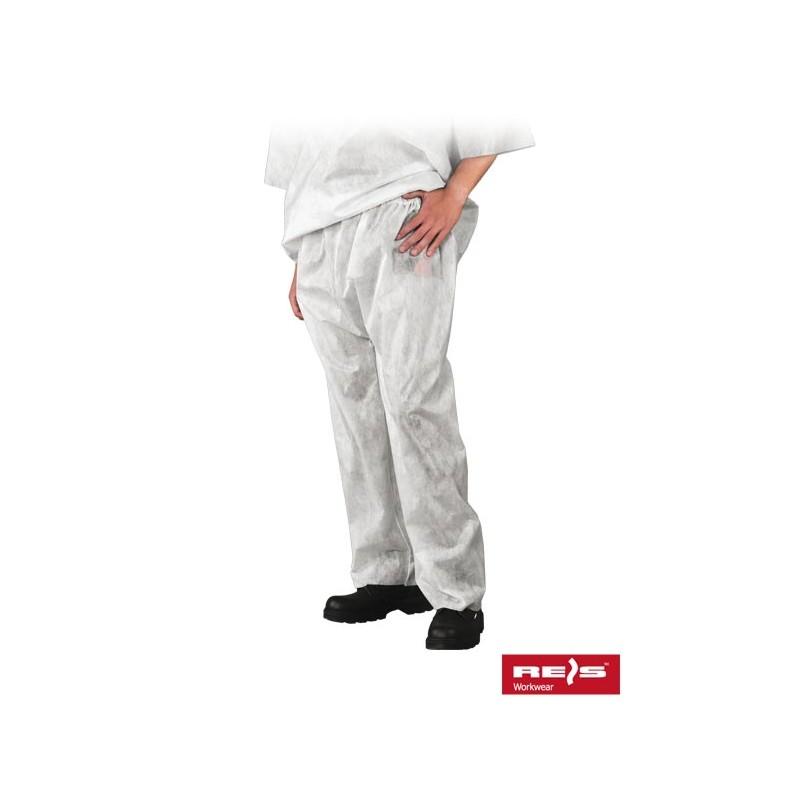 Spodnie-ochronne-jednorazowe-polipropylenowe - SFI