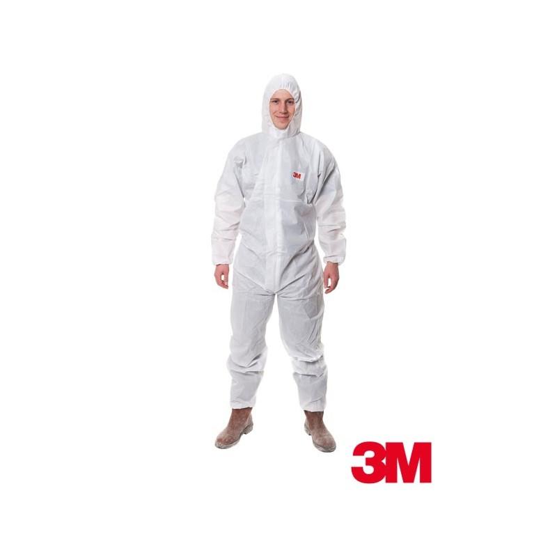 Kombinezon-ochronny-niskopylący - 3M-4515