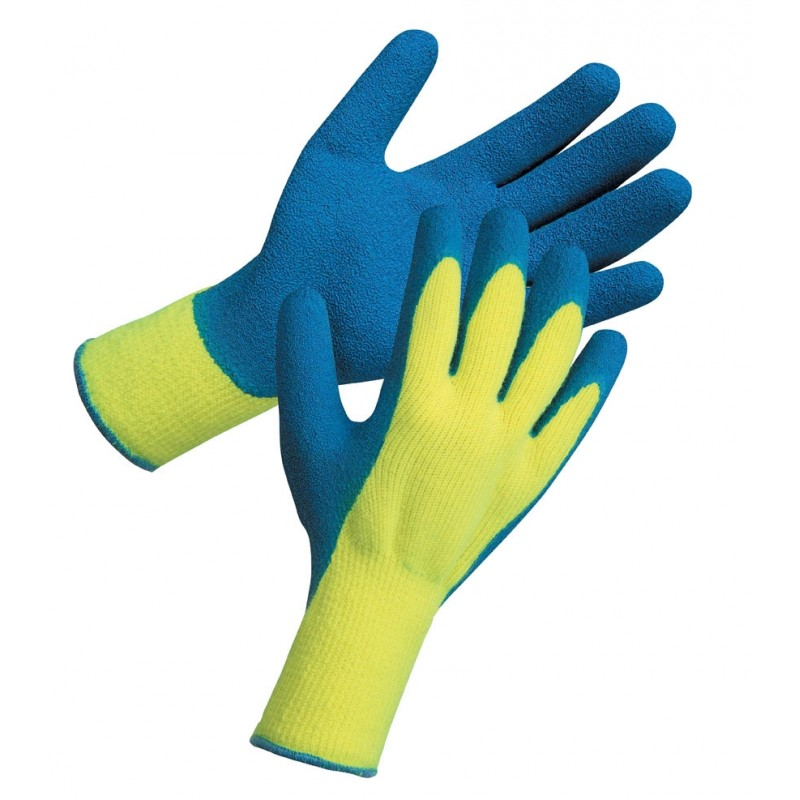 Rękawice-akrylowe-powlekane-lateksem - FF NIGHTJAR-LIGHT