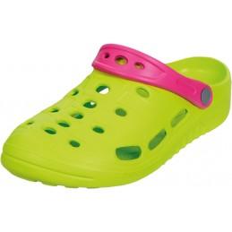 Komfortowe-klapki-damskie - WAIPI-LADY-53650
