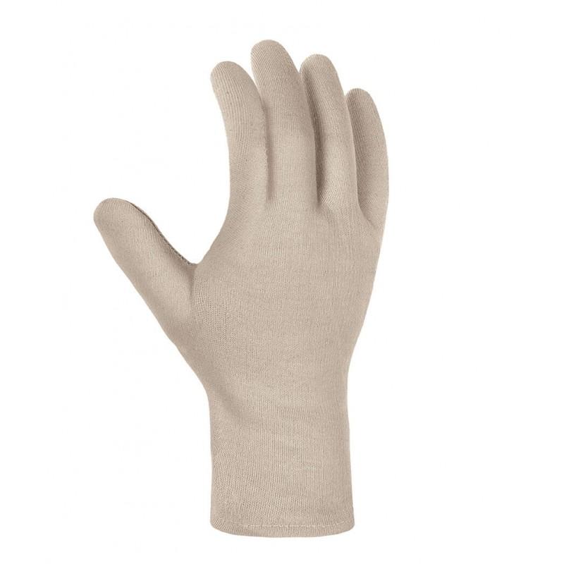 Bawełniane-rękawice-trykotowe - TEXXOR-1700