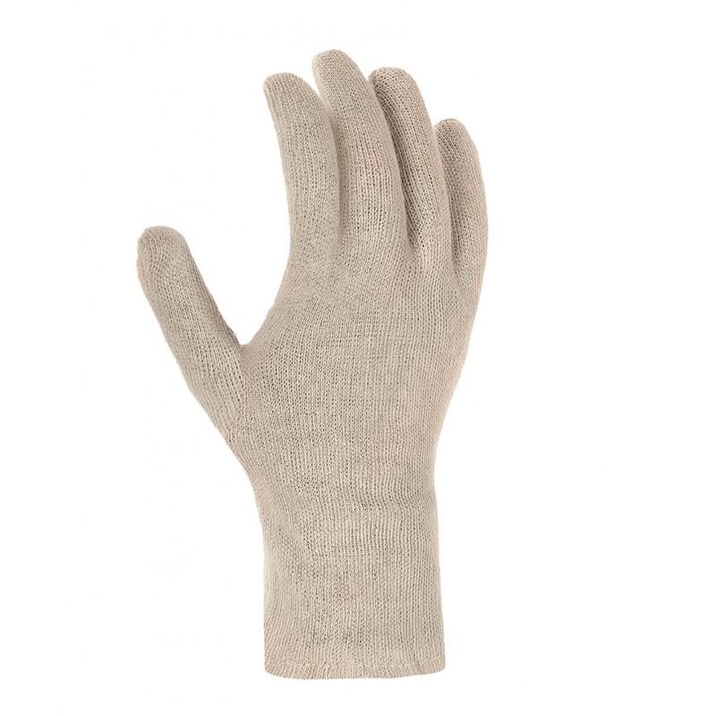 Rękawice-ochronne-bawełniane-trykotowe - TEXXOR-1300