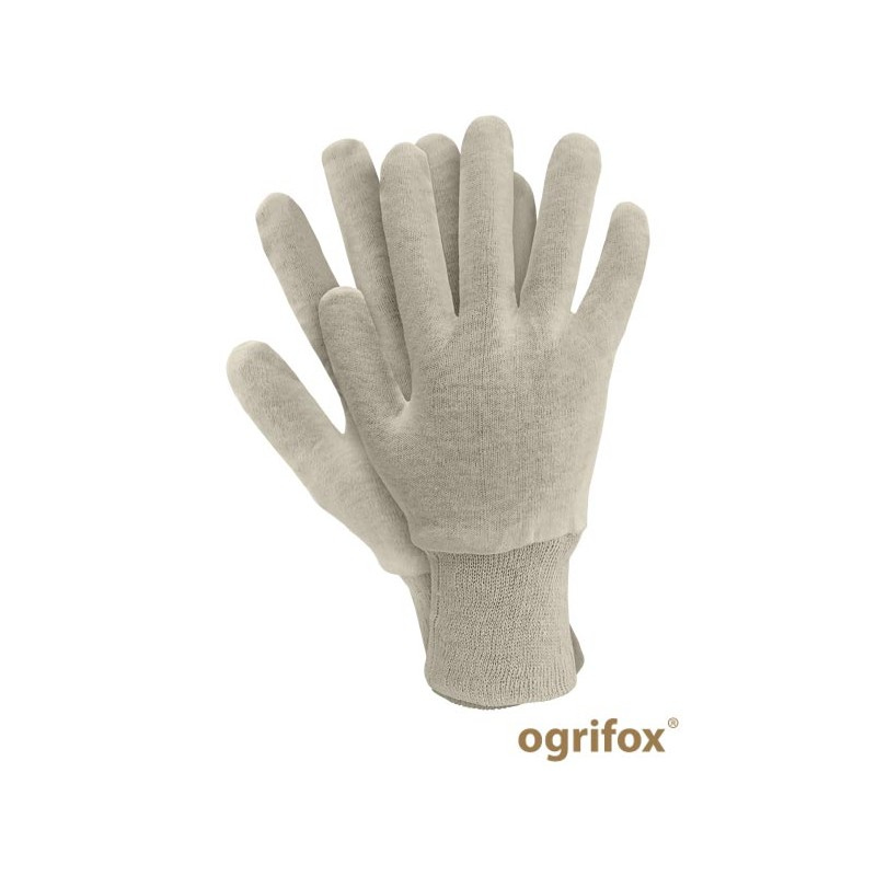 Rękawice-ochronne-bawełniane-ze-ściągaczem - OX-UNDERS