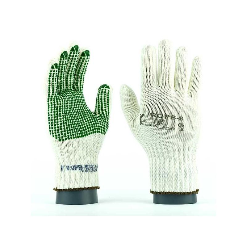 Rękawice-ochronne-dzianinowe-bawełniano-poliamidowe - JS-GLOVES-ROPB-ROPBV