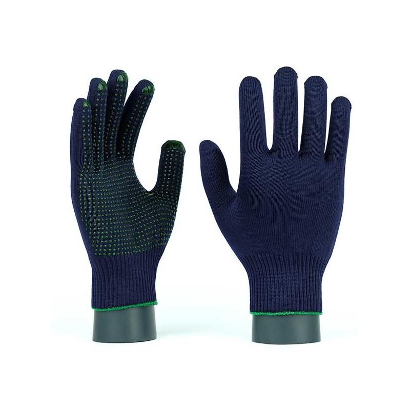 Rękawice -ochronne-polamidowe-bezpyłowe - JS-GLOVES-ROP/5-ROPV/5