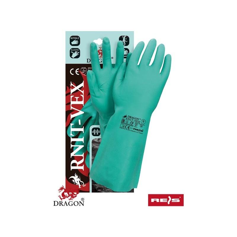 Rękawice-ochronne-z-kauczuku-nitrylowego - RNIT-VEX