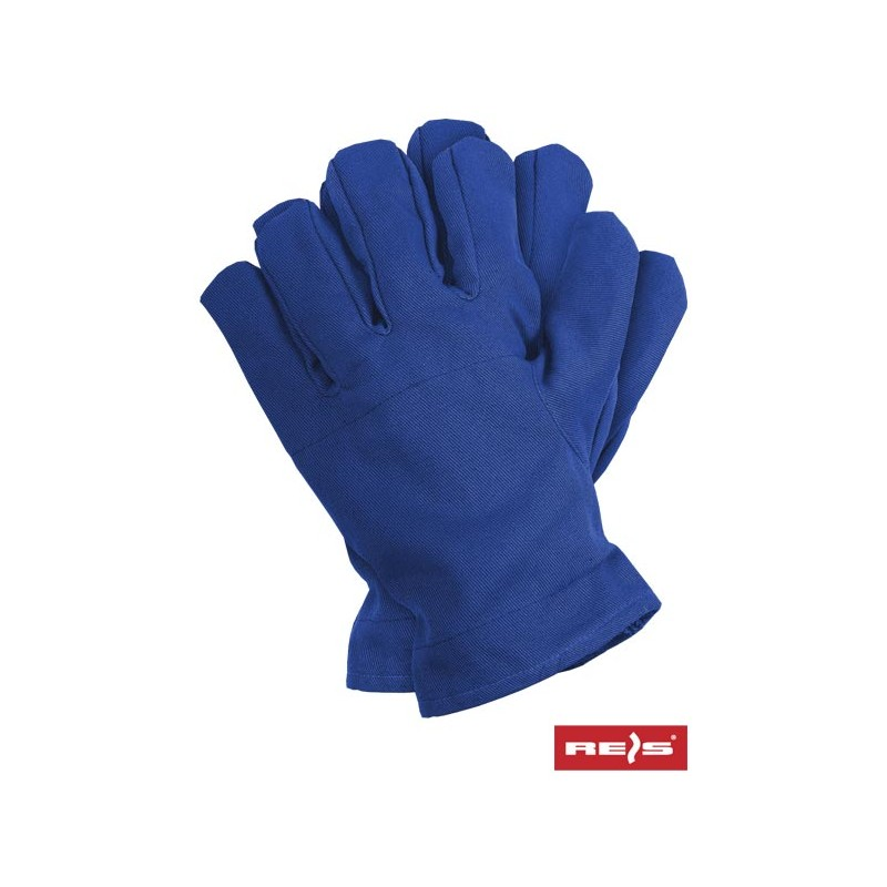 Rękawice-ochronne-drelichowe - RD